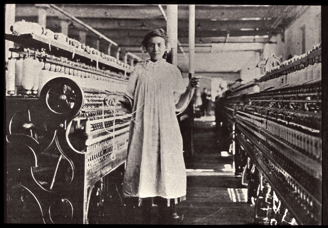 An overview of the factory workers in lowell factory