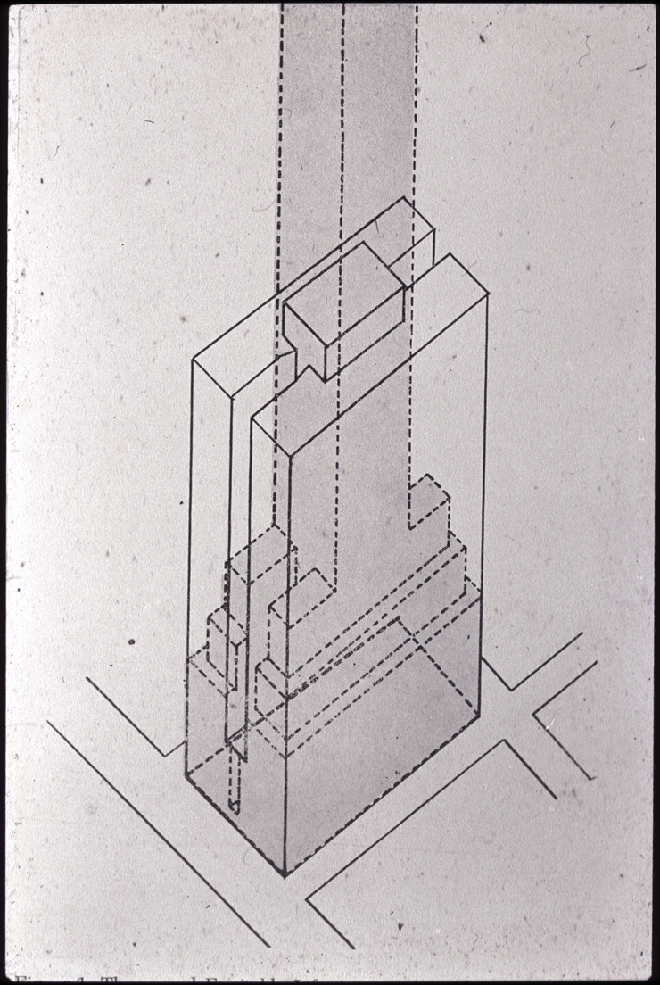 Equitable Building Ny Zoning And Excess Bulk Limit